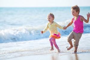 Urlaub mit Kindern auf Rügen