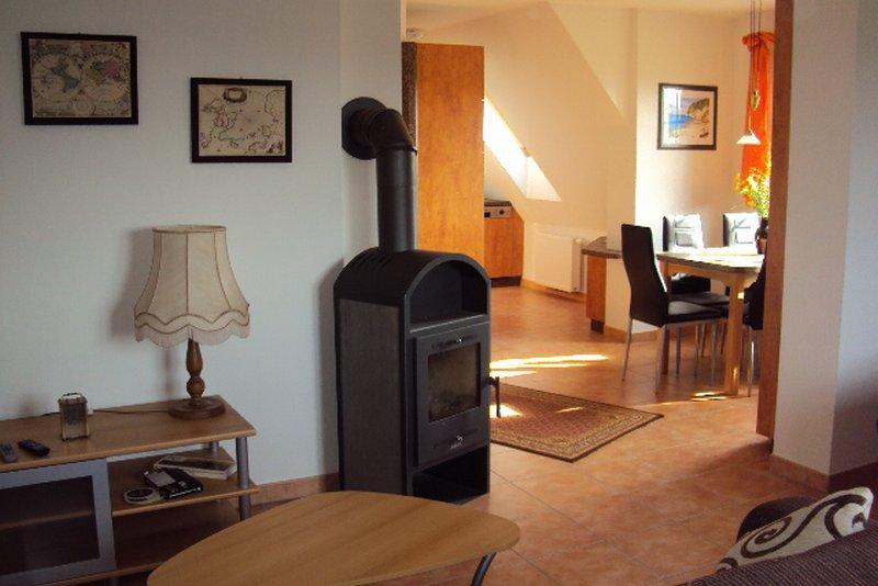 ferienwohnung kleine f rsterei in hagen. Black Bedroom Furniture Sets. Home Design Ideas